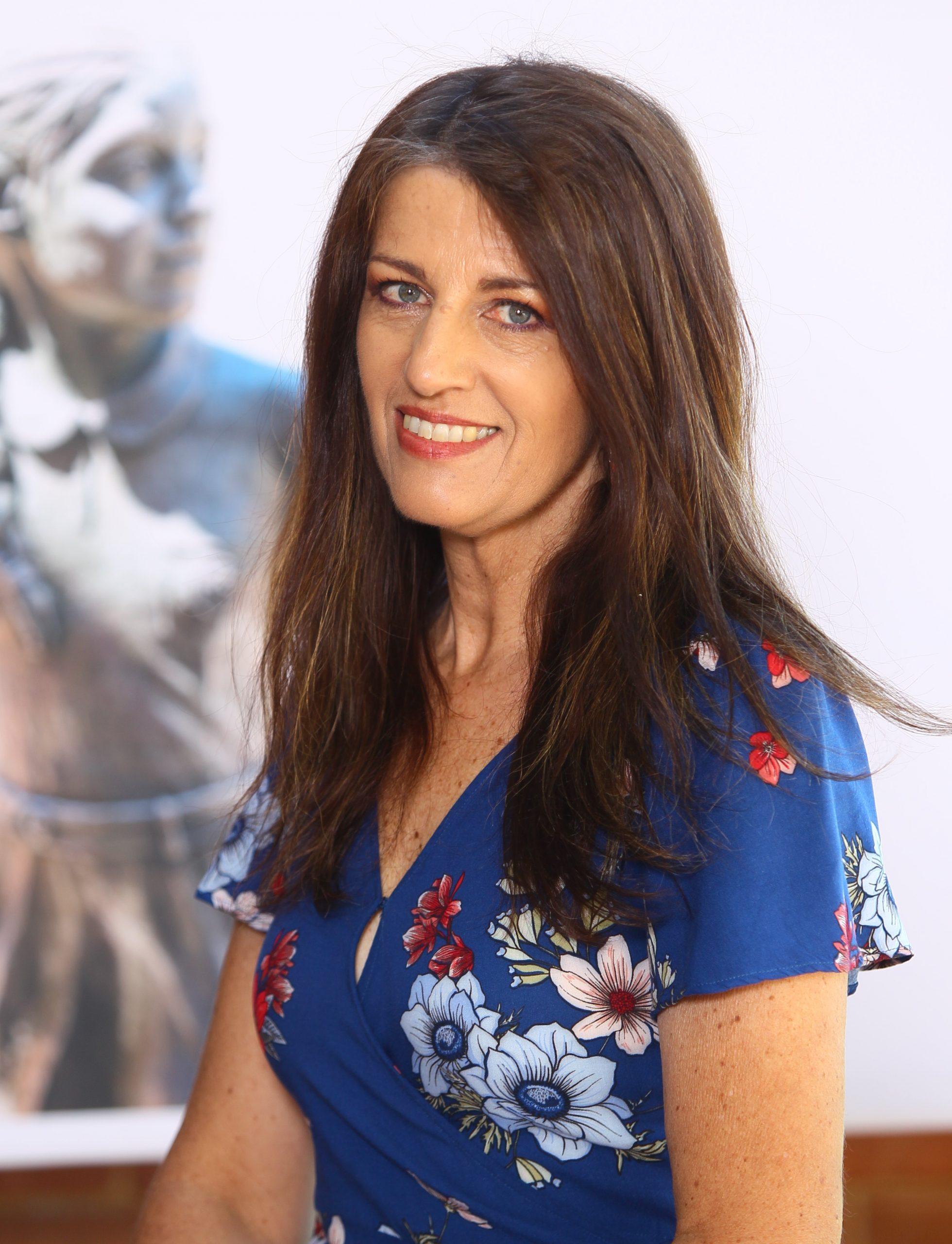 Elmarie Pretorius