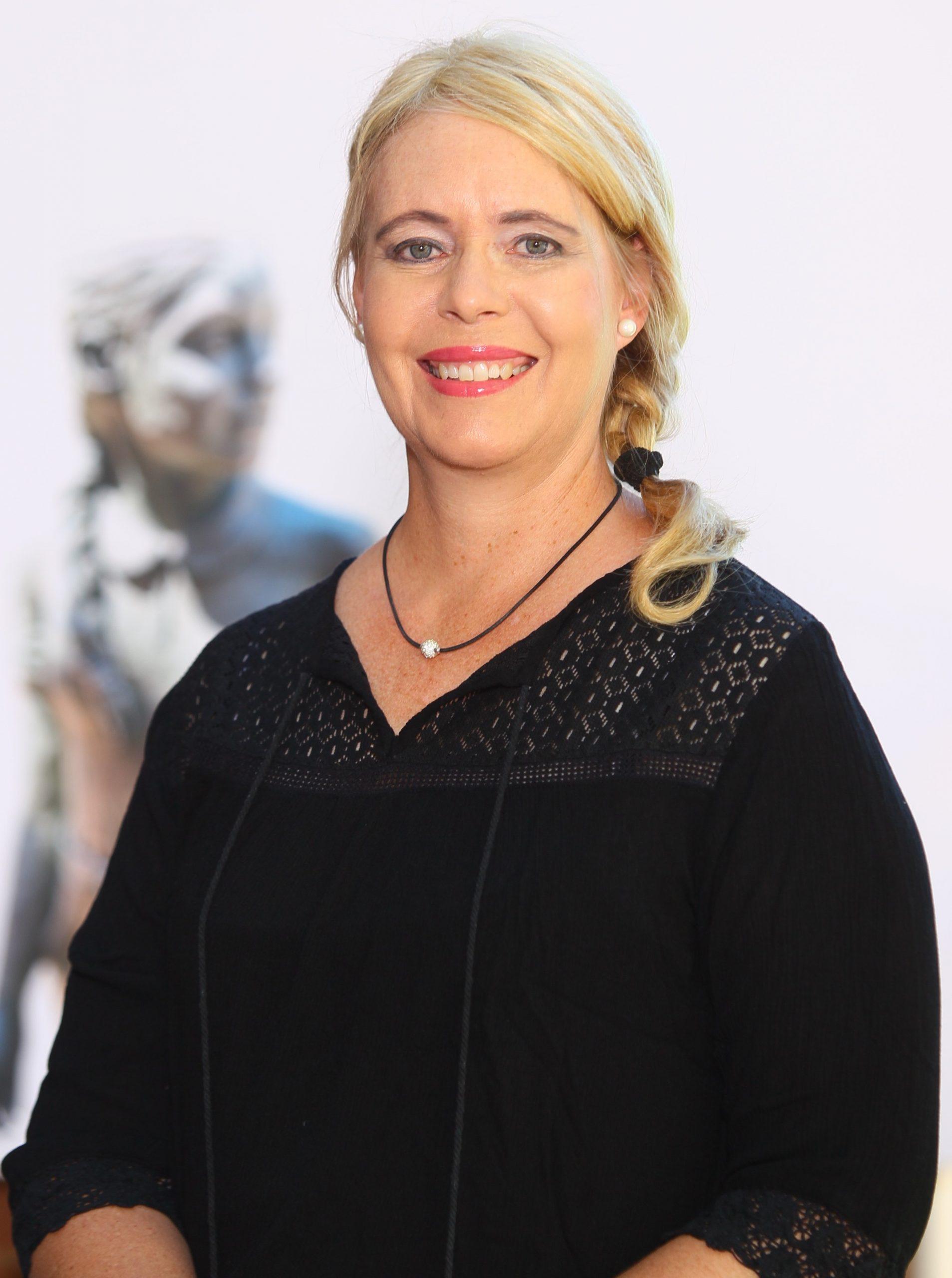 Elmarie van Rooyen