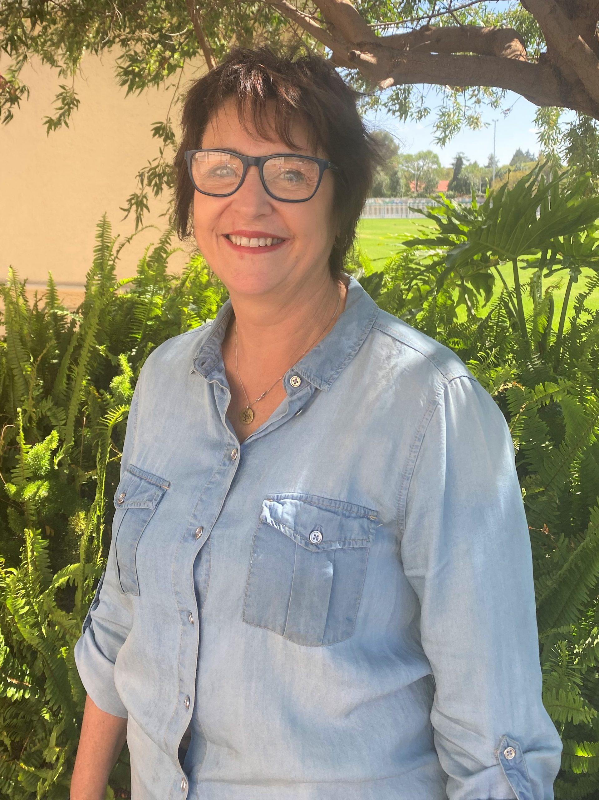 Maretha Steyn