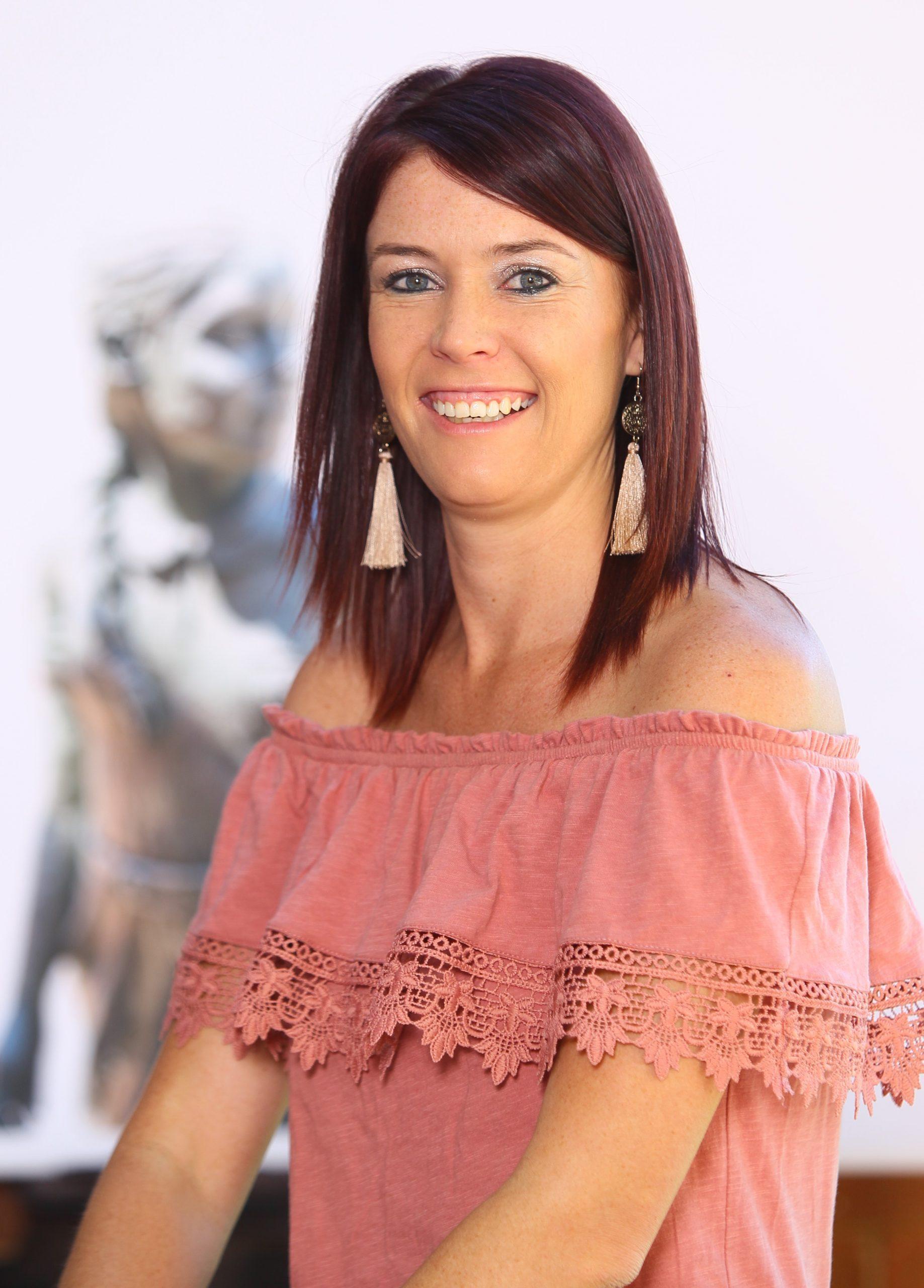 Margarete Swart